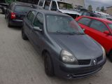 Renault Clio, 1.5l Dyzelinas, Hečbekas 2003m