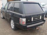 Land Rover Range Rover, 3.0l Dyzelinas, Visureigis 2005m