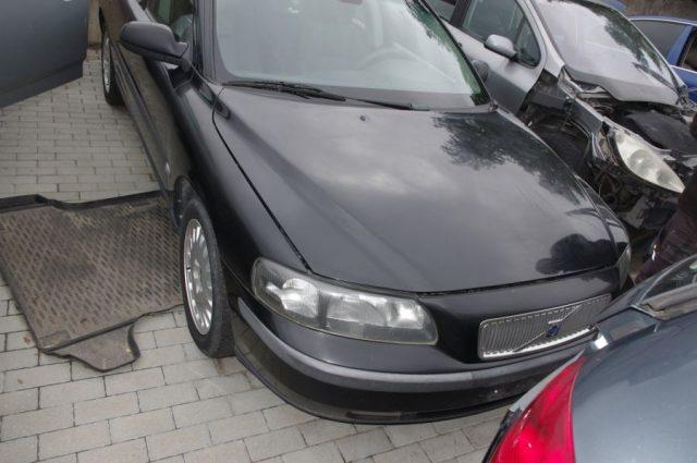 Volvo V70, 2.5l Dyzelinas, Universalas 2002m