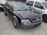 Audi A6, 2.5l Dyzelinas, Universalas 2003m