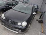 VW Polo, 1.4l Dyzelinas, Hečbekas 2006m