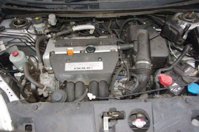 Honda FR-V, 2.0l Benzinas, Vienatūris 2006m