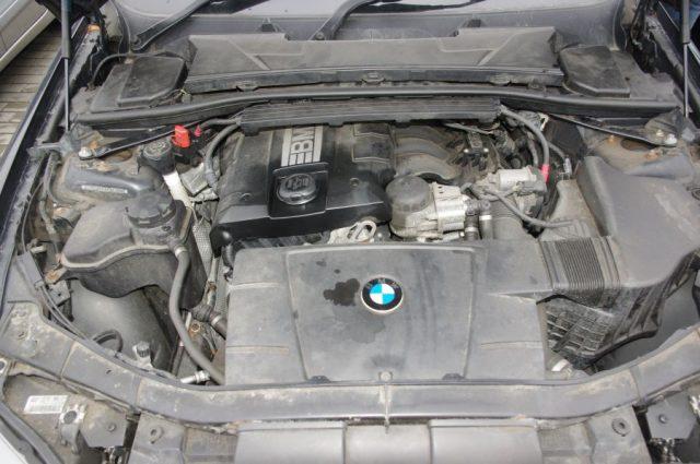 BMW 3, 1.8l Benzinas, Sedanas 2007m