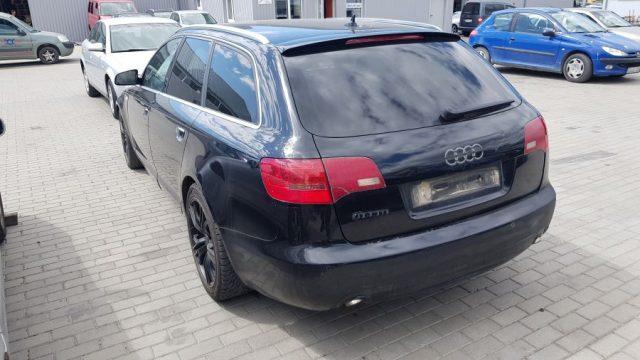 Audi A6, 3.0l Dyzelinas, Universalas 2006m