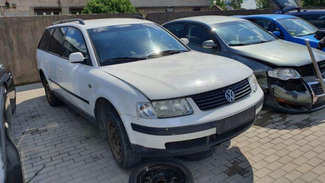 VW Passat, 1.9l Dyzelinas, Universalas 1999m