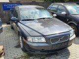 Volvo S80, 2.5l Dyzelinas, Sedanas 2002m
