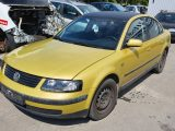 VW Passat, 1.8l Benzinas, Sedanas 2000m