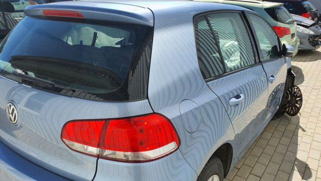 VW Golf, 1.4l Benzinas, Hečbekas 2011m