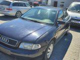 Audi A4, 1.6l Benzinas, Sedanas 1996m