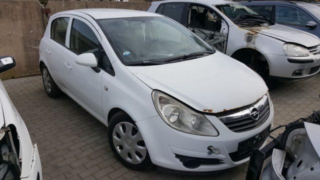 Opel Corsa, 1.2l Benzinas, Hečbekas 2009m