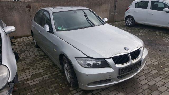 BMW 3, 2.0l Benzinas, Sedanas 2007m