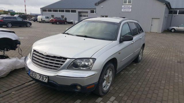 Chrysler Pacifica, 3.5l Benzinas, Vienatūris 2005m