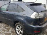 Lexus RX300, 3.0l Benzinas, Visureigis 2006m