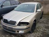 Škoda Octavia, 1.9l Dyzelinas, Hečbekas 2006m