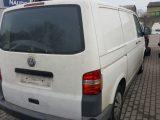 VW Transporter, 1.9l Dyzelinas, Krovininis 2005m