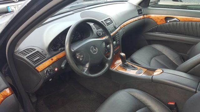 Mercedes E, 3.0l Dyzelinas, Universalas 2006m