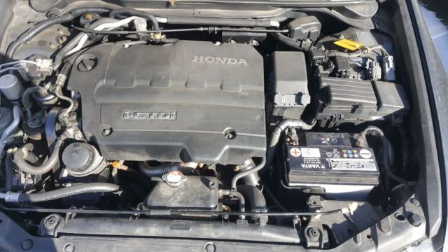 Honda Accord, 2.2l Dyzelinas, Sedanas 2006m