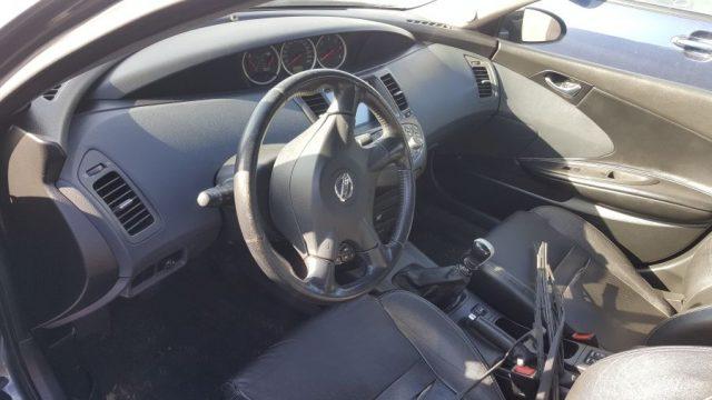 Nissan Primera, 1.9l Dyzelinas, Sedanas 2005m