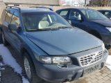 Volvo Xc70, 2.4l Benzinas, Universalas 2003m