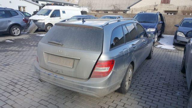 Mercedes C, 2.0l Dyzelinas, Universalas 2014m