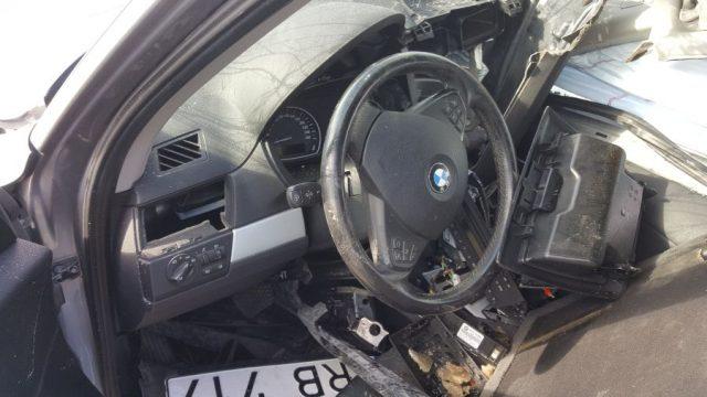 BMW X3, 2.0l Dyzelinas, Visureigis 2006m