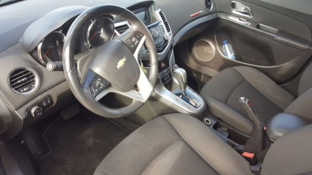 Chevrolet Cruze, 2.0l Dyzelinas, Sedanas 2010m
