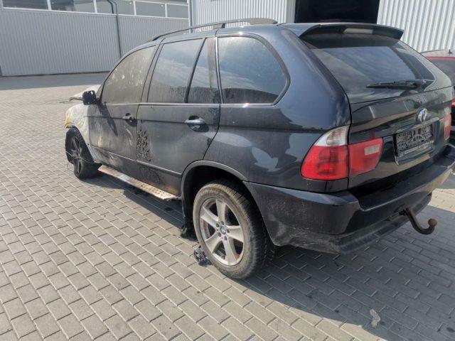 BMW X5, 3.0l Dyzelinas, Visureigis 2005m
